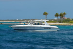 Anguilla boat charters - Funtime 3