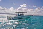 Anguilla boat charters - Funtime4