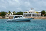 Anguilla boat charters - Funtime 5