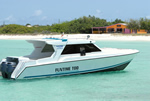Anguilla boat charters - Funtime Too