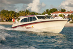 Anguilla boat charters - Funtime Magic